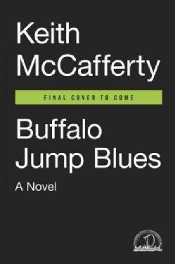 Buffalo Jump Blues (Hardcover)