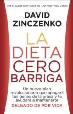 La dieta cero barriga/ Zero Belly Diet (Paperback)