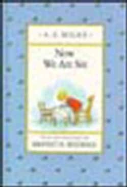 Now We Are Six (Hardcover)