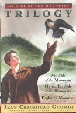 My Side of the Mountain Trilogy (Hardcover)