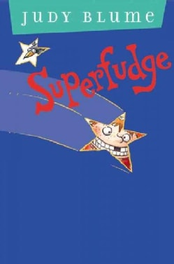Superfudge (Hardcover)