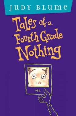 Tales of a Fourth Grade Nothing (Hardcover)