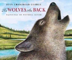 The Wolves Are Back (Hardcover)