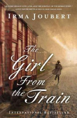 The Girl from the Train (Paperback)