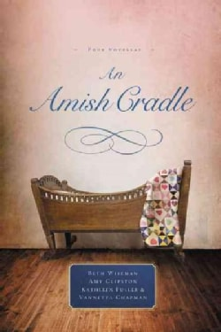 An Amish Cradle (Paperback)