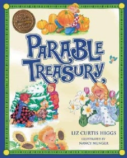 Parable Treasury (Hardcover)