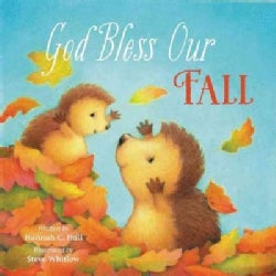 God Bless Our Fall (Board book)