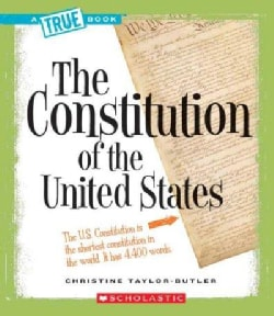 The Constitution of the United States (Paperback)