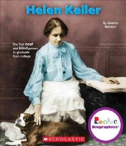 Helen Keller (Hardcover)
