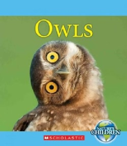 Owls (Hardcover)
