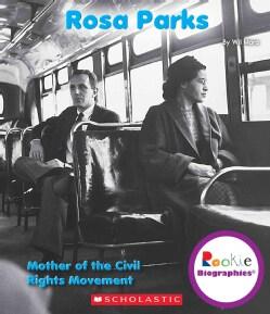Rosa Parks (Paperback)