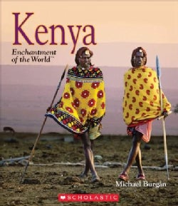 Kenya (Hardcover)