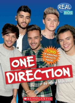 One Direction (Paperback)