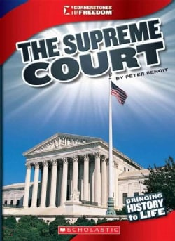 The Supreme Court (Hardcover)