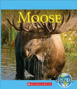 Moose (Hardcover)