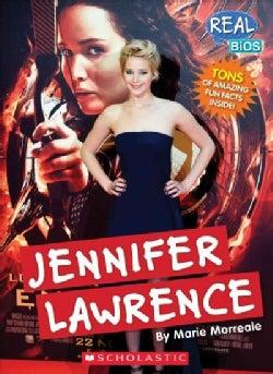 Jennifer Lawrence (Paperback)