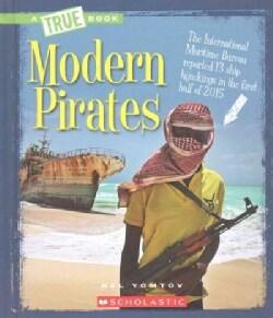 Modern Pirates (Hardcover)