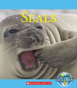 Seals (Paperback)