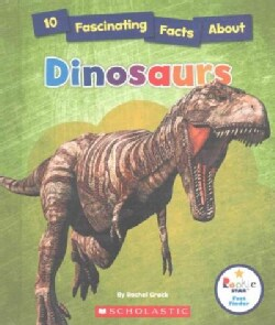 10 Fascinating Facts About Dinosaurs (Hardcover)
