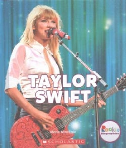 Taylor Swift: Born to Sing (Hardcover)