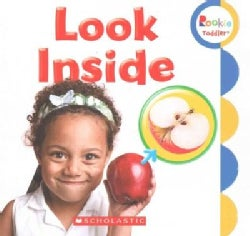 Look Inside (Board book)