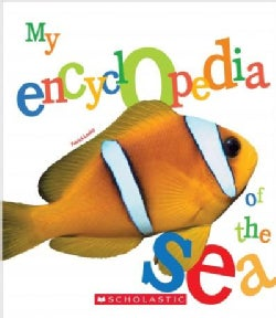 My Encyclopedia of the Sea (Hardcover)