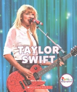 Taylor Swift: Born to Sing (Paperback)