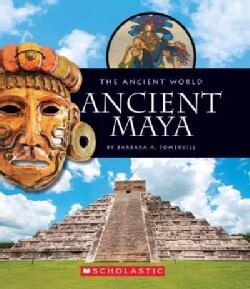 Ancient Maya (Paperback)