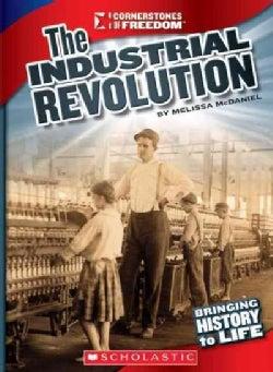 The Industrial Revolution (Paperback)