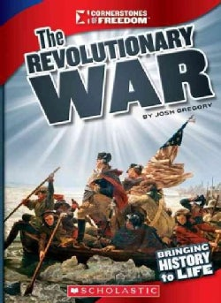 The Revolutionary War (Paperback)