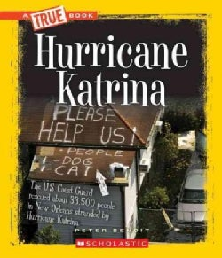 Hurricane Katrina (Paperback)