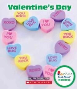 Valentine's Day (Paperback)