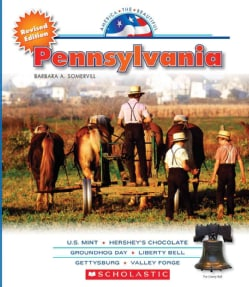 Pennsylvania (Hardcover)