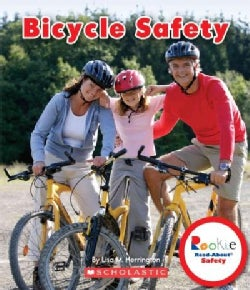 Bicycle Safety (Hardcover)