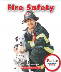Fire Safety (Hardcover)