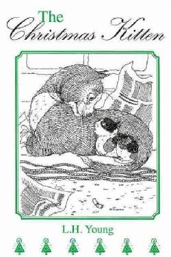 The Christmas Kitten (Paperback)
