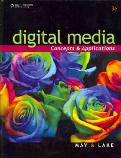 Digital Media: Concepts & Applications (Hardcover)