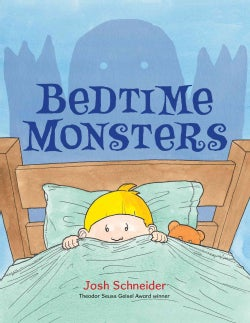 Bedtime Monsters (Hardcover)