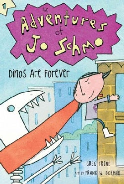 Dinos Are Forever (Paperback)