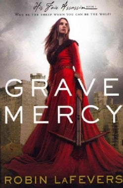 Grave Mercy (Paperback)
