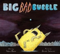 Big Bad Bubble (Hardcover)