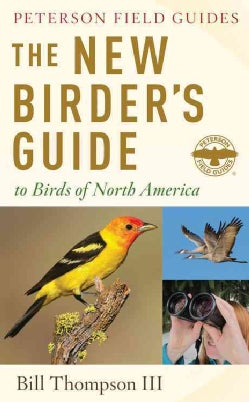 The New Birder's Guide to Birds of North America (Paperback)