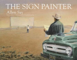 The Sign Painter (Paperback)