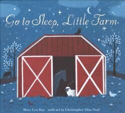 Go to Sleep, Little Farm (Hardcover)