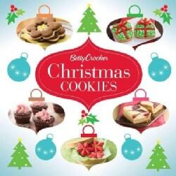 Betty Crocker Christmas Cookies (Paperback)