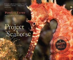 Project Seahorse (Paperback)