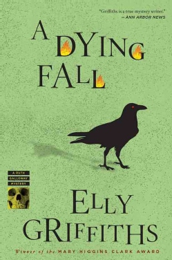 A Dying Fall (Paperback)