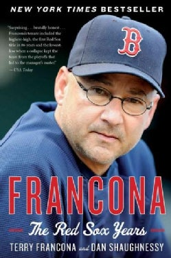 Francona: The Red Sox Years (Paperback)