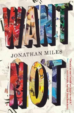 Want Not (Paperback)