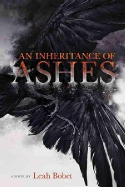 An Inheritance of Ashes (Hardcover)